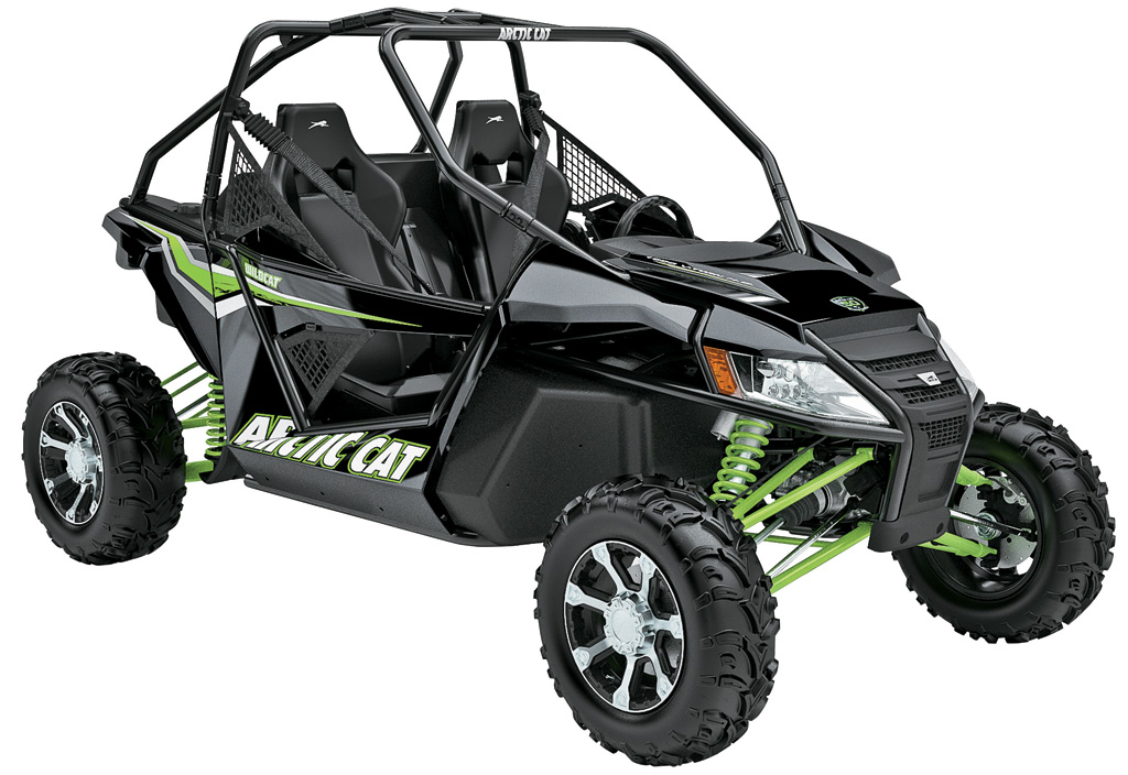 Arctic cat 1000i