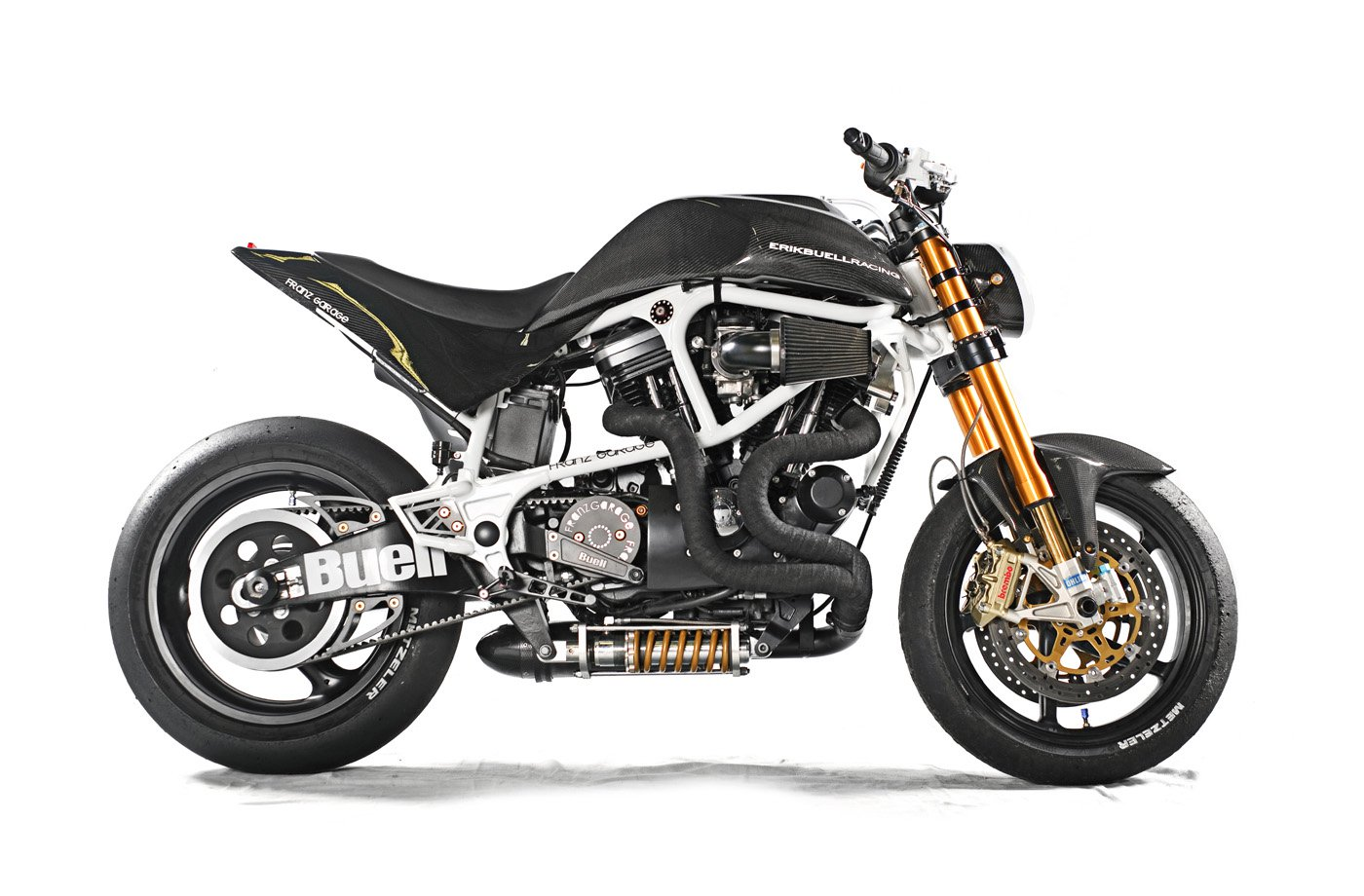 Buell s3