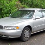 Buick centry