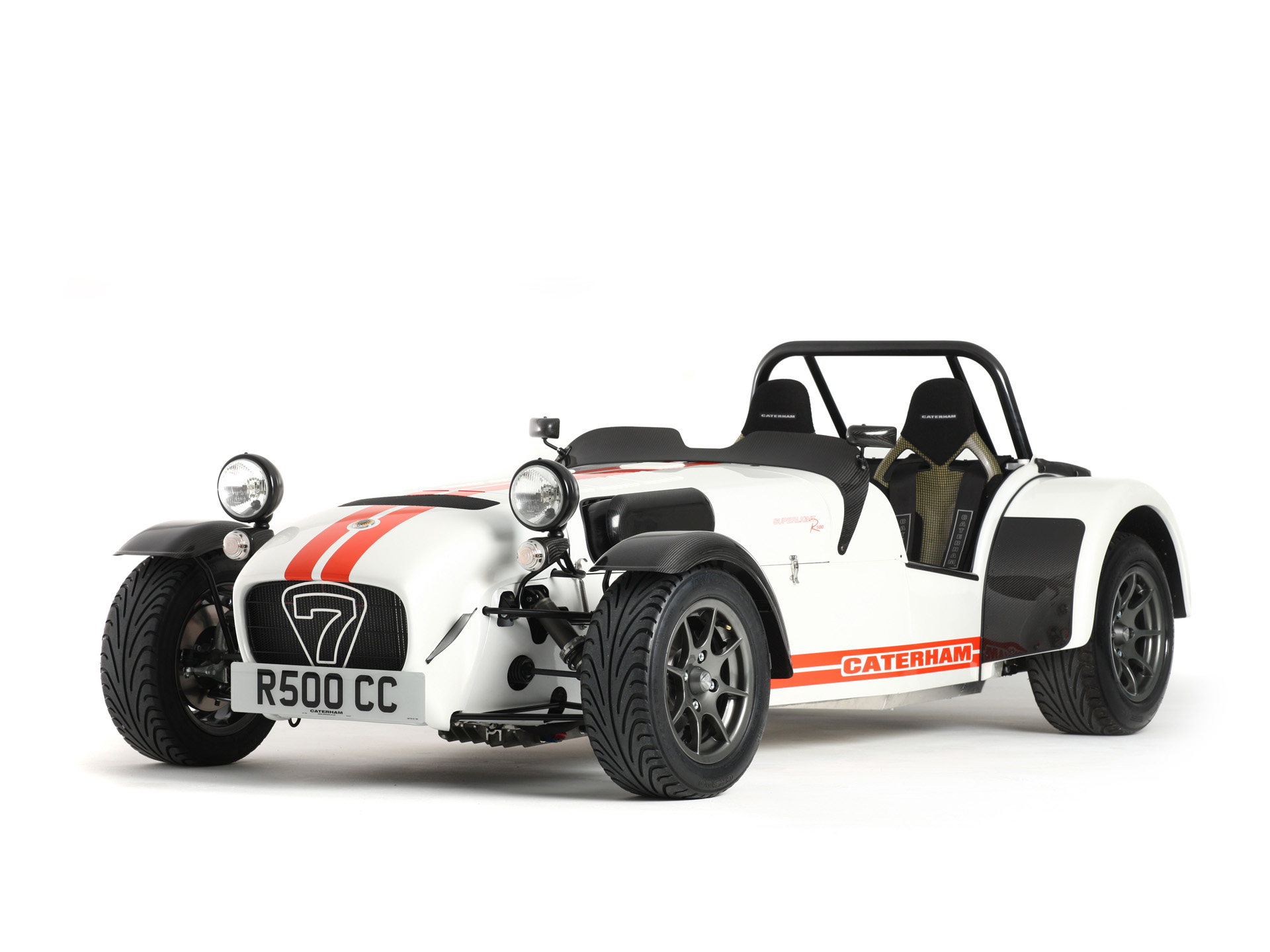 Caterham super