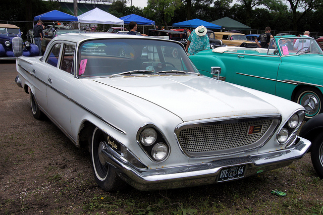 Chrysler 62