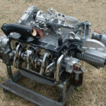 Commer engine
