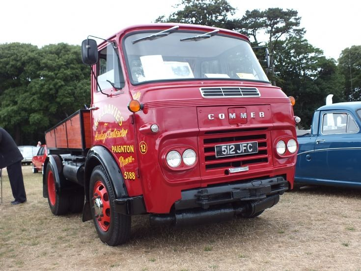 Commer ts