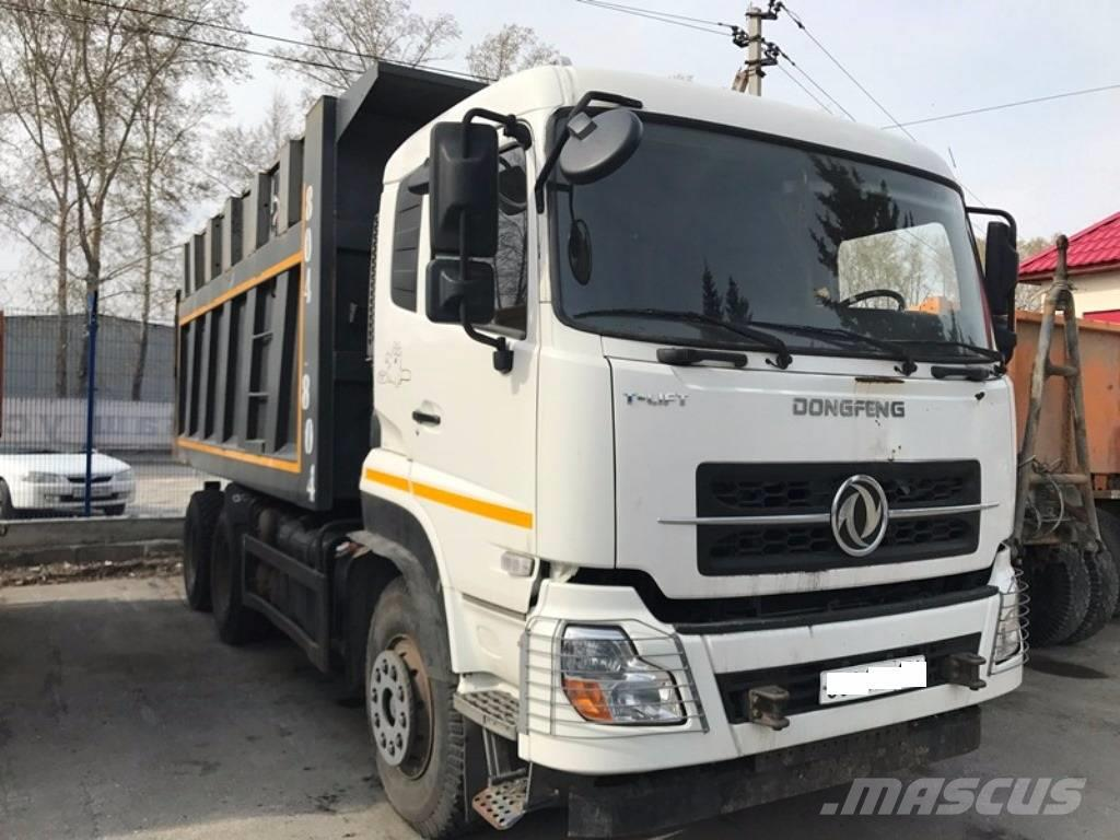 Dongfeng dfl