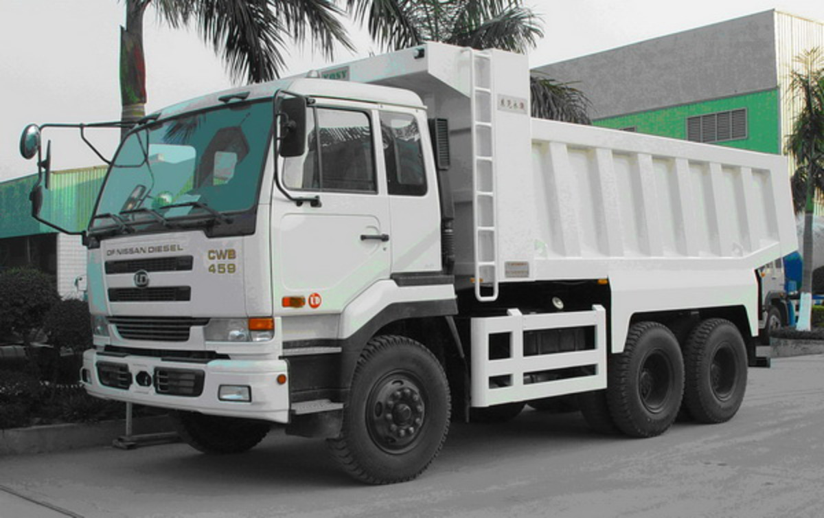 Dongfeng diesel