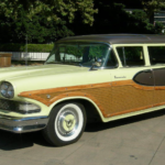 Edsel citation