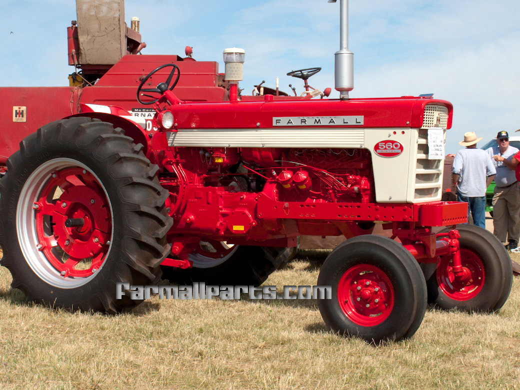 Farmall international