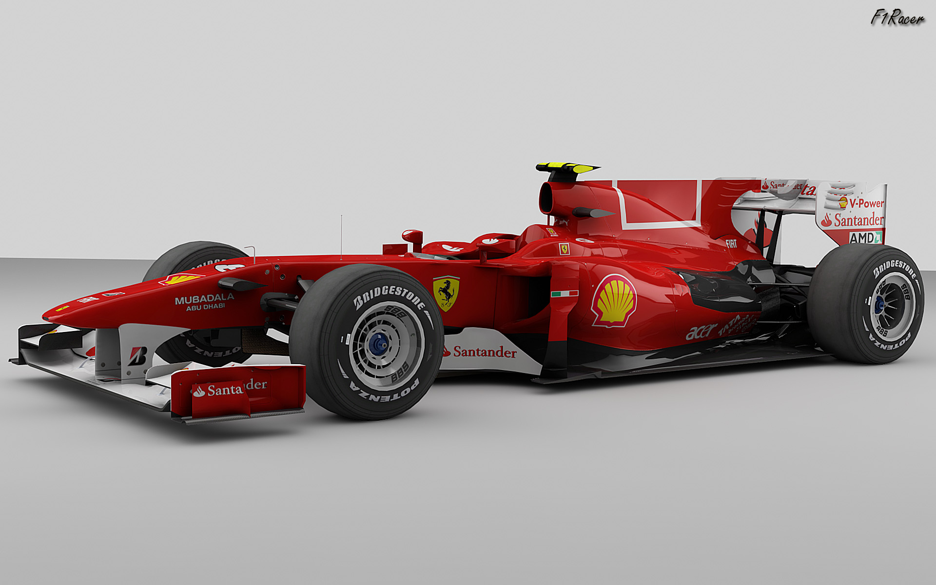Ferrari f10 Photo and Video Review. Comments.