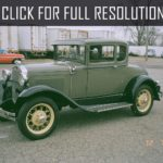 Ford m20