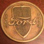 Ford coin