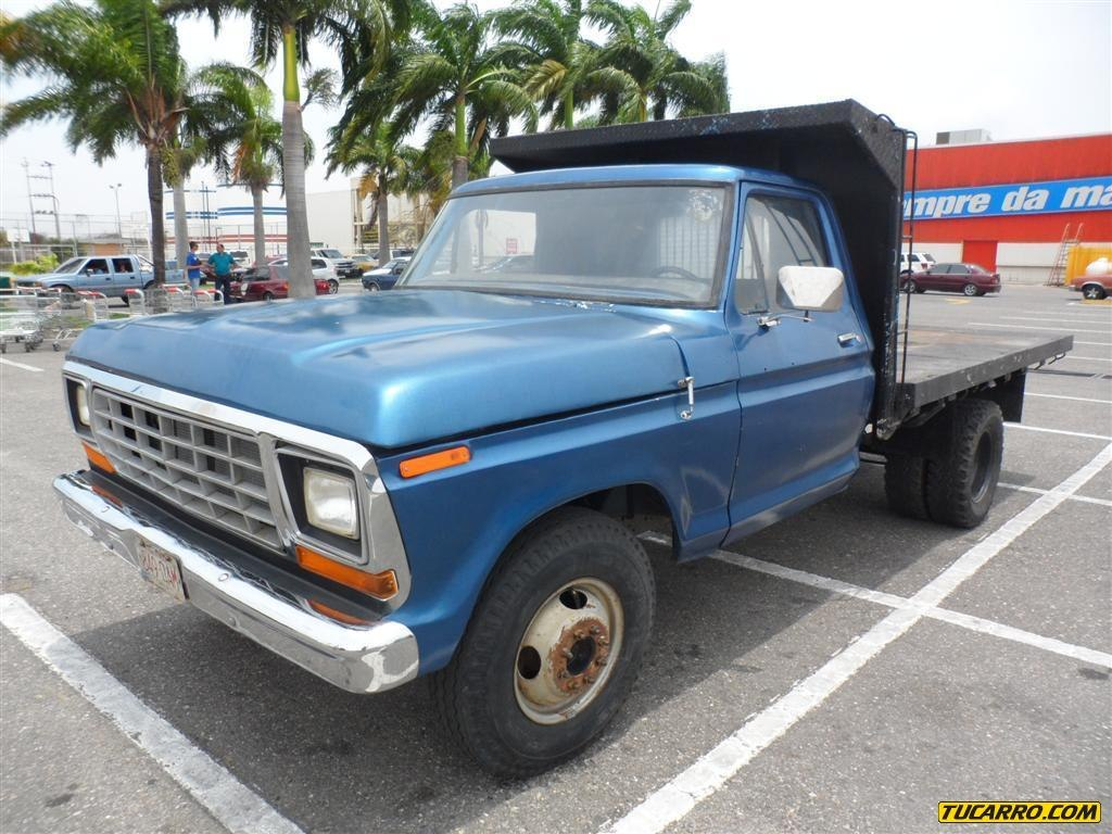 Ford f-300