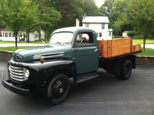 Ford f-4