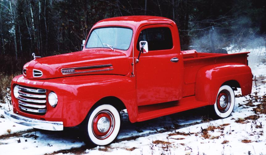 Ford f-47