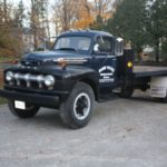 Ford f-7