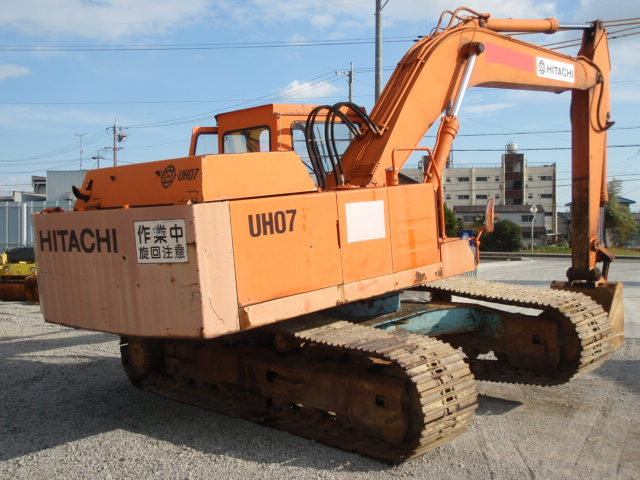 Hitachi uh07