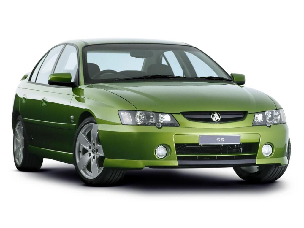 Holden vy
