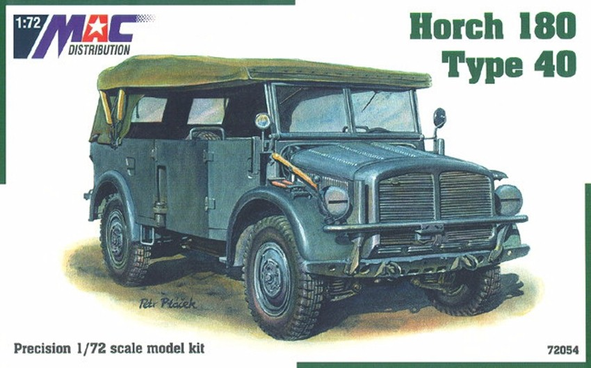 Horch 180