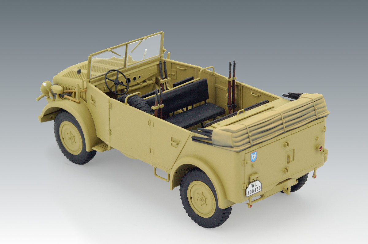 Horch 40