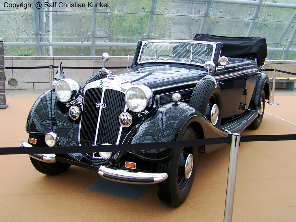 Horch 951