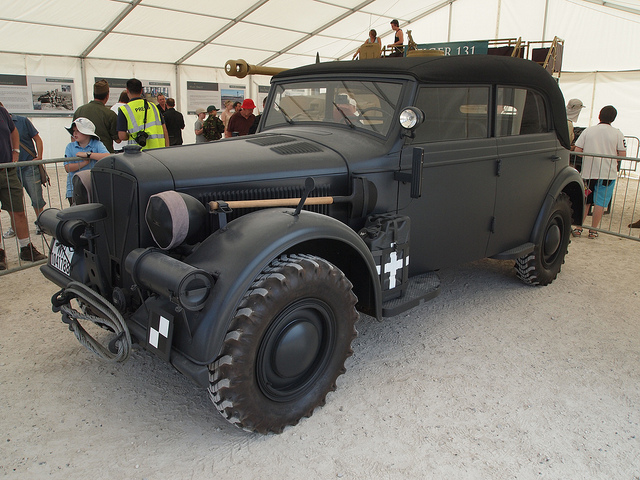 Horch kfz.21
