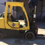 Hyster 120