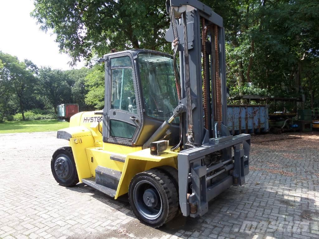 Hyster h