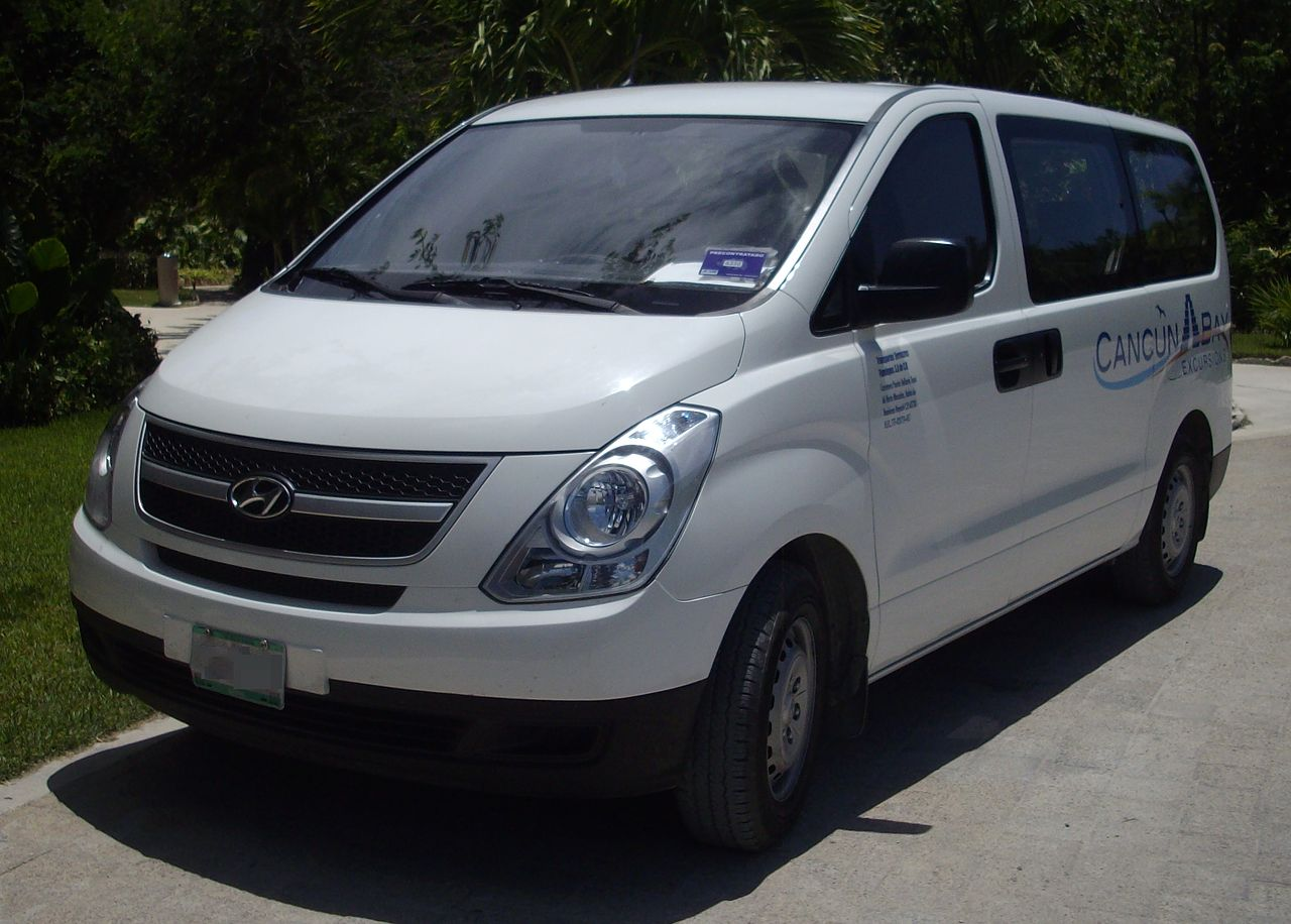 Hyundai Trajet Photo And Video Review Comments H100 Van Wiring Diagram