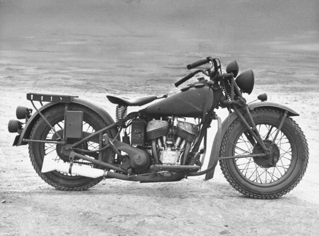 Indian 640