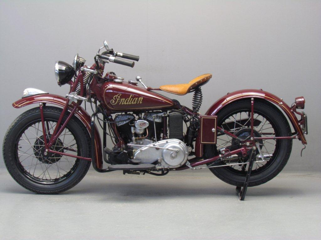 Indian 741
