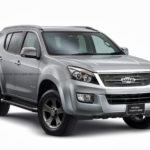 Isuzu new