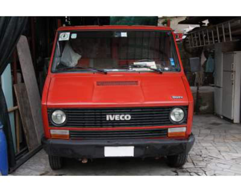 Iveco duty