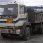 Leyland chieftain