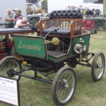 Locomobile steamer