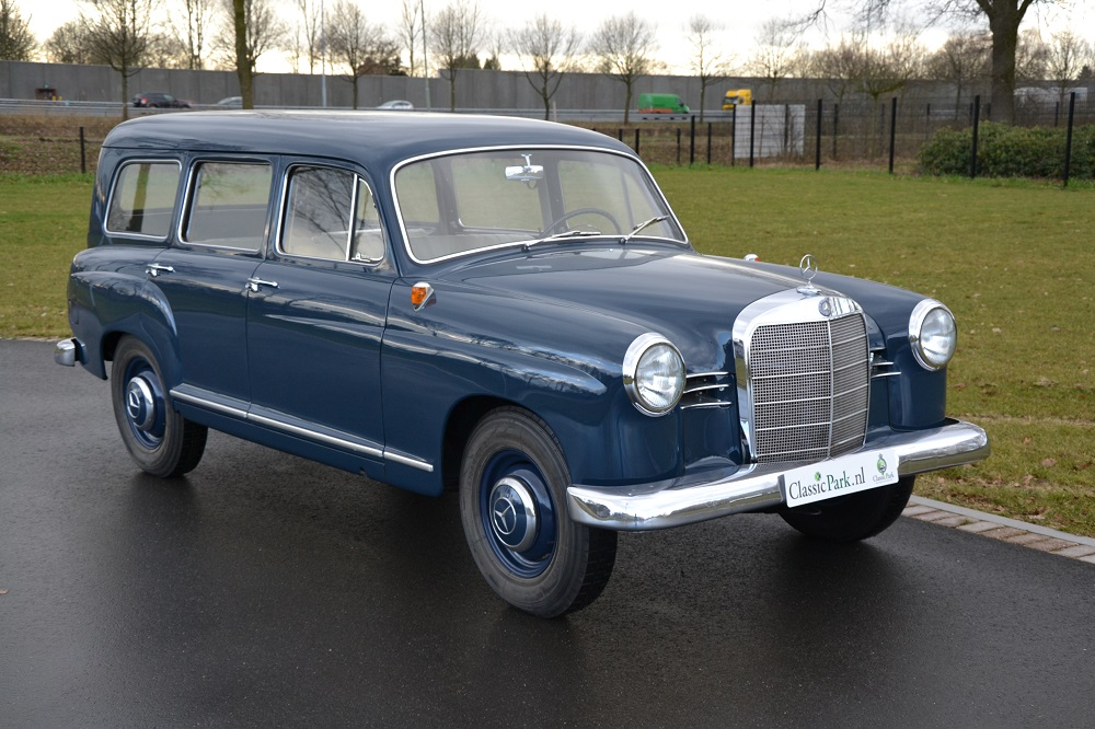 Mercedes-benz binz