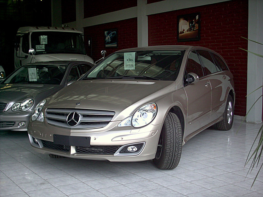 Mercedes-benz elite