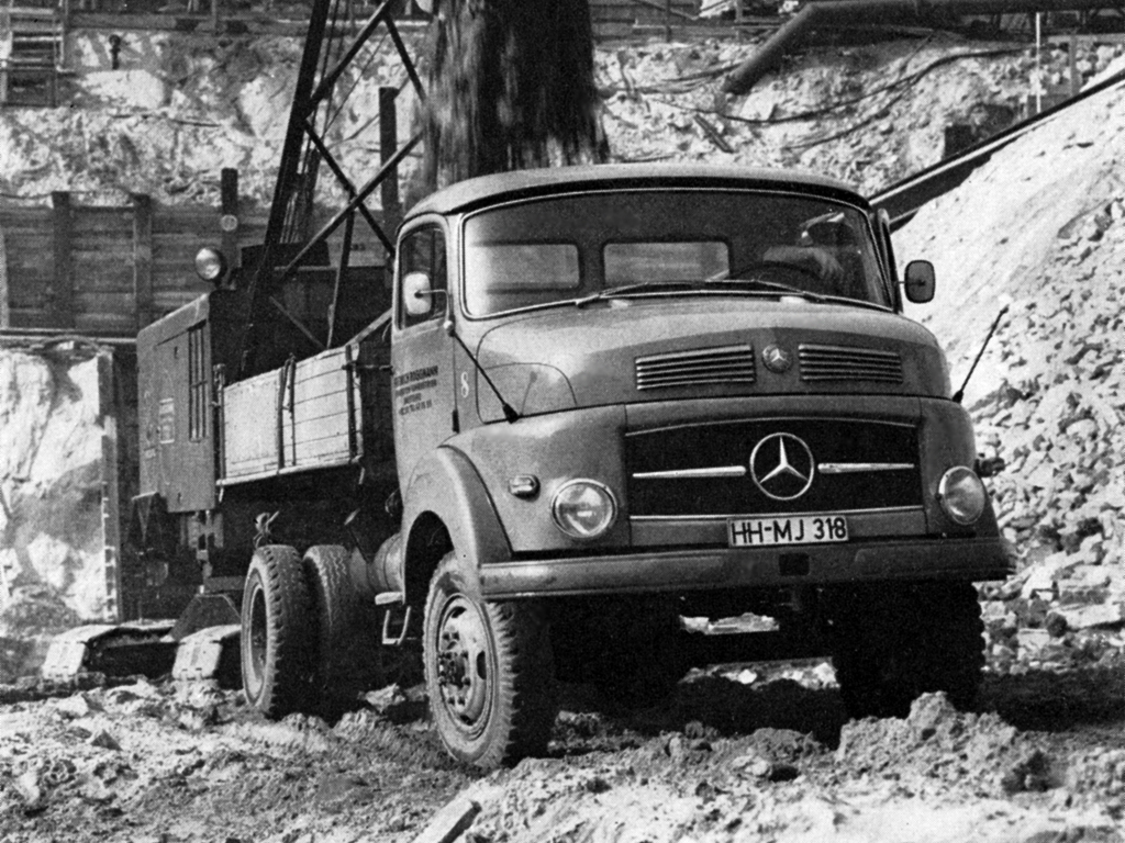 Mercedes-benz lak