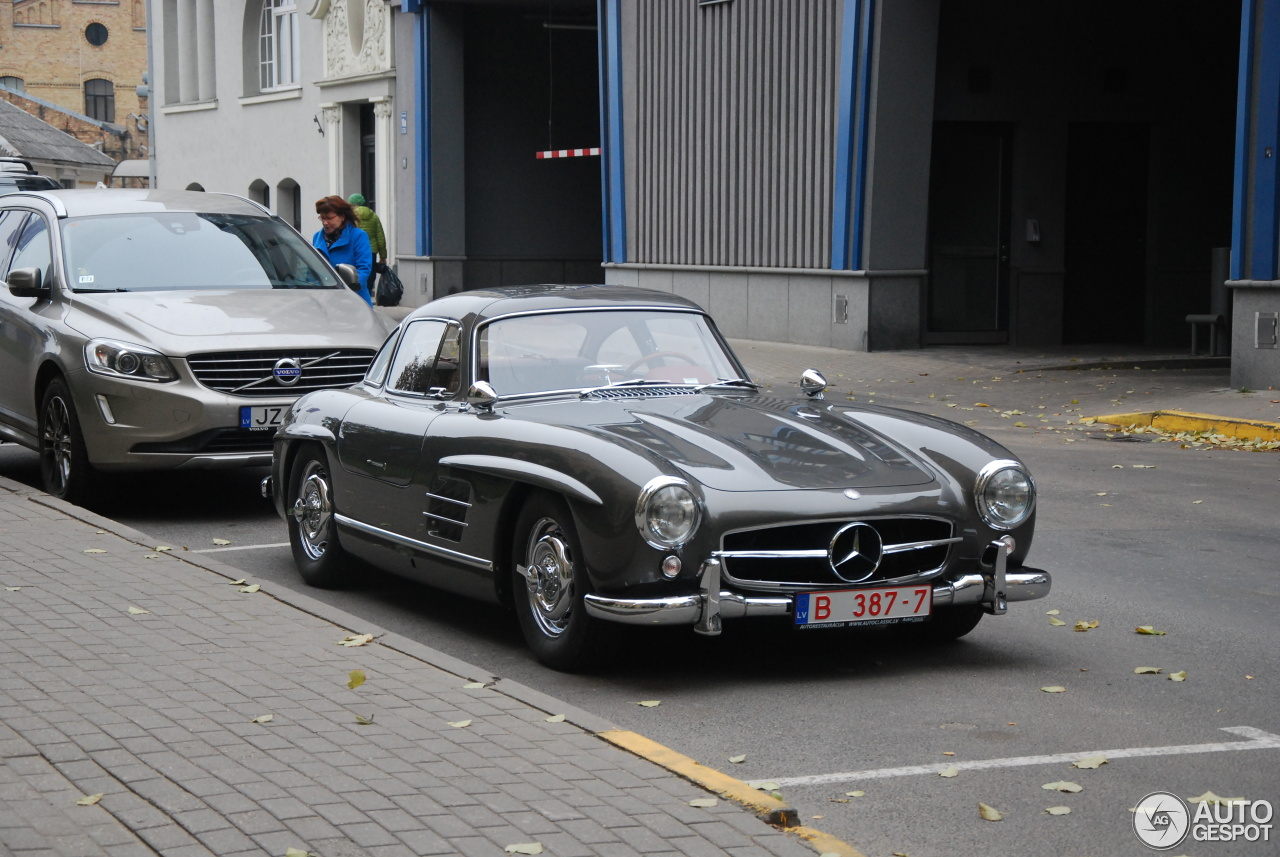Mercedes-benz sl300