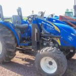 New holland 4055