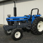 New holland 7610s