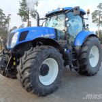 New holland clayson Photo and Video Review  Comments