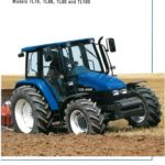 New holland tl-series