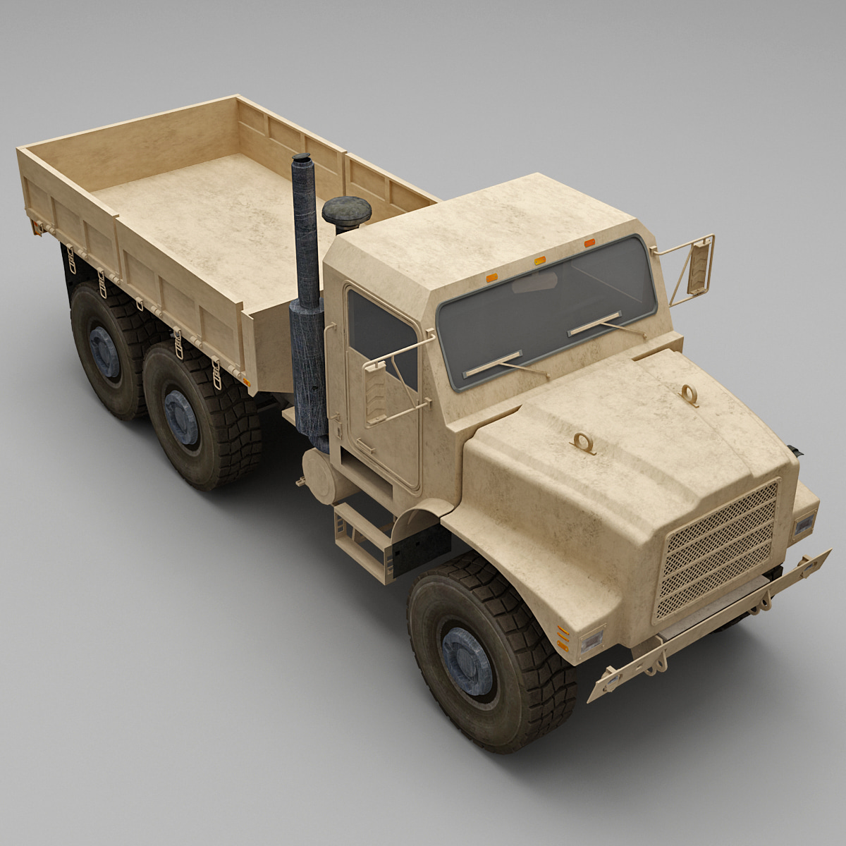 Oshkosh model