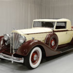 Packard mayfair
