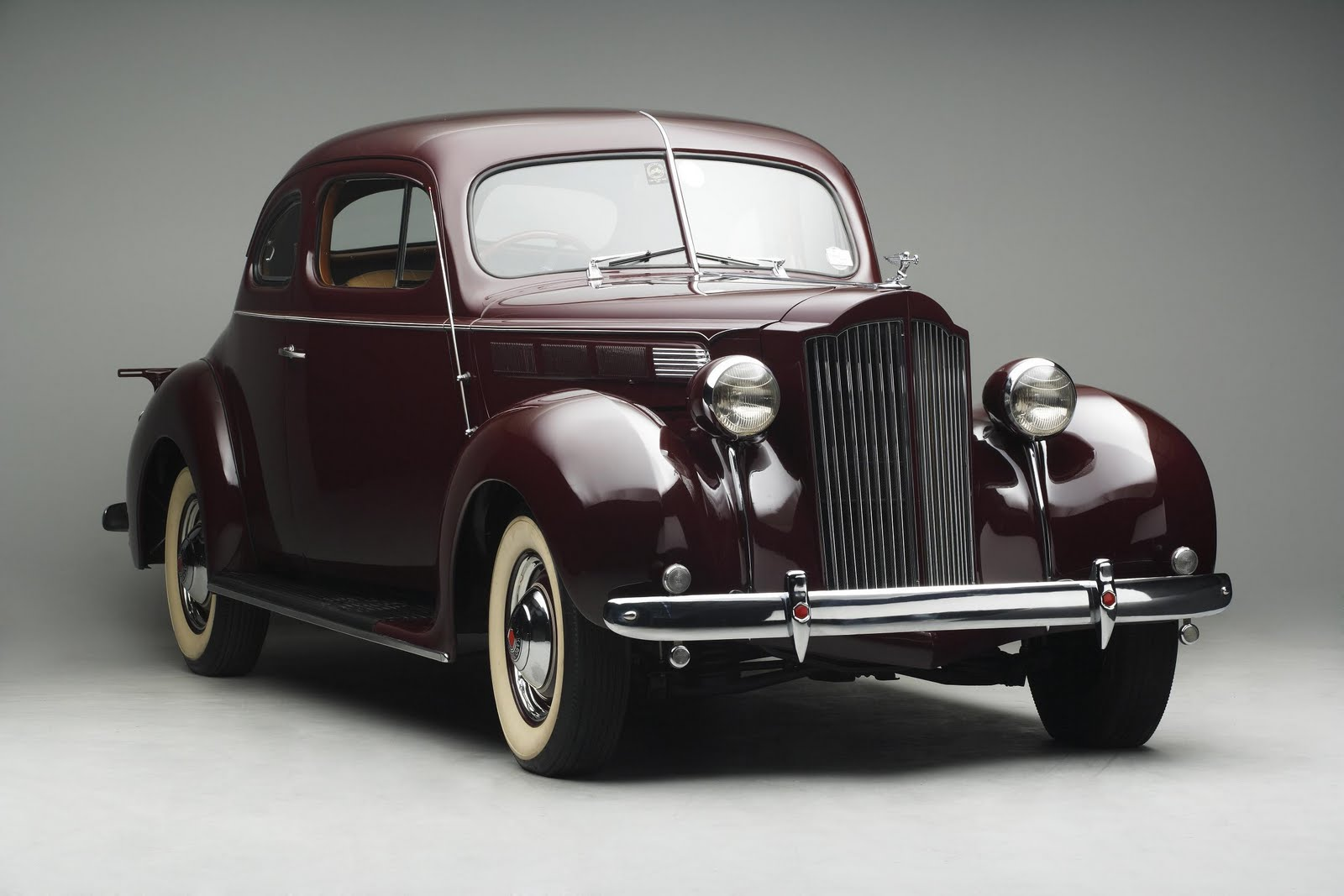 Packard six