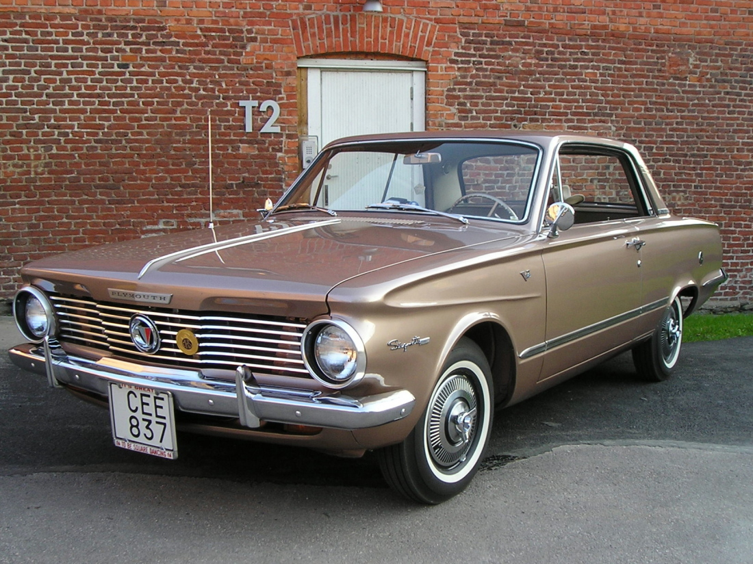 Plymouth Belvedere Photo And Video Review Comments 1953 Cranbrook Wiring Diagram Valiant