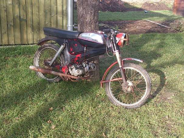 Puch 300