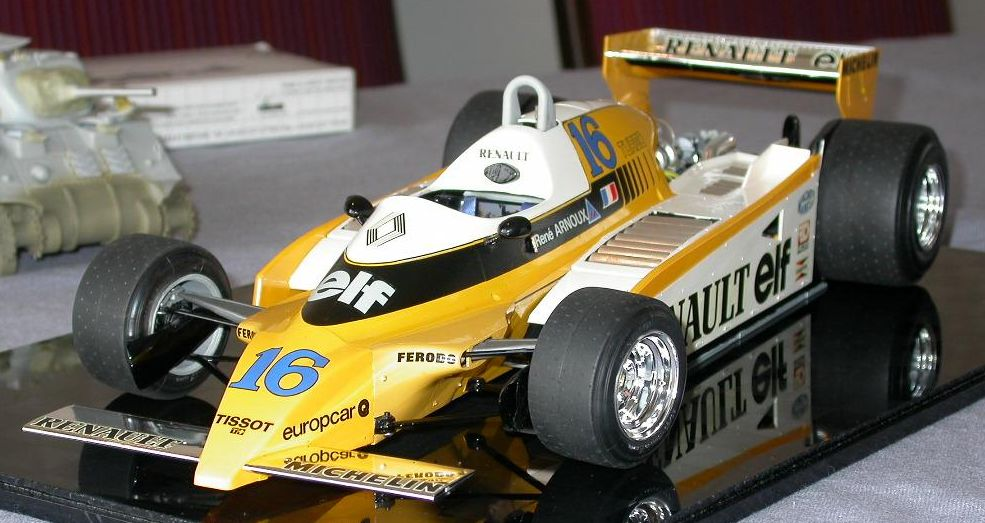 Renault re20