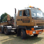 Scammell s26