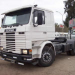 Scania t-series