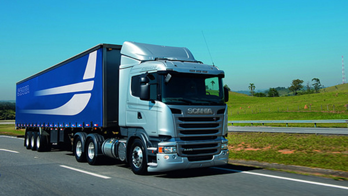Scania br